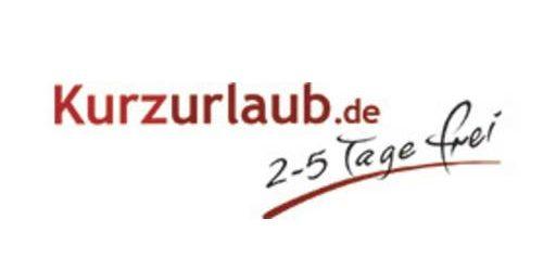 Kurzurlaub.de – heute bis 50% sparen mit Lastminute Kurzreisen