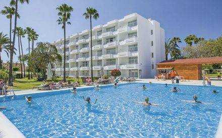 Abora Catarina by Lopesan Hotels
