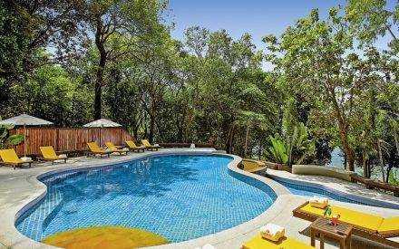 Hotel Baan Krating Phuket