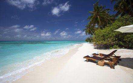 Urlaubsschnäppchen