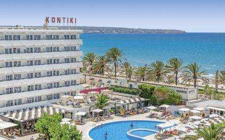 allsun Hotel Kontiki Playa