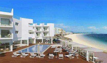Gran Bahia Suites