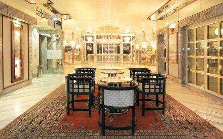 Hotel Derag Kaiser Franz Joseph