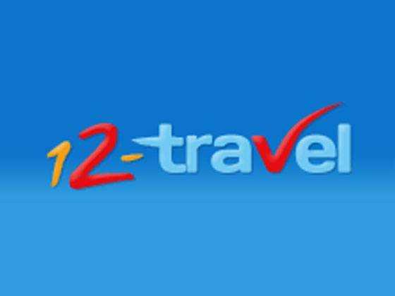 12-Travel.de – 150€ Gutschein