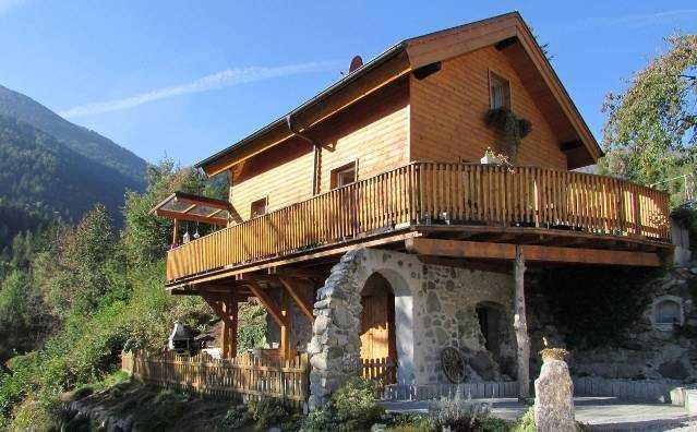 Tui Villas Tirol