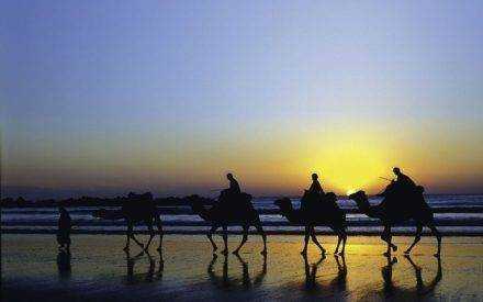 Marrakesch & Agadir