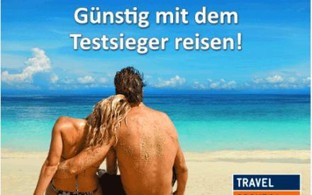 Travelscout24 Reiseschnäppchen