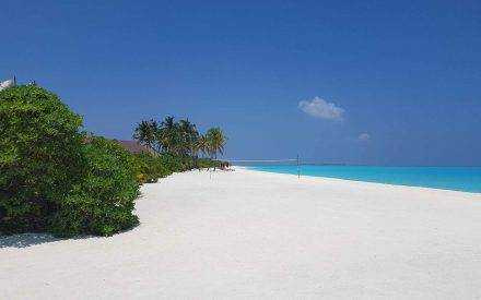 Paradise Hondaafushi Island Resort