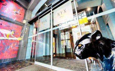 Hotel NYX Prague