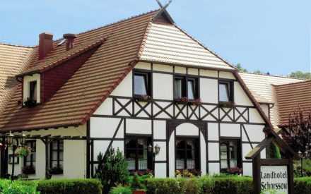 Schorssow Landhotel