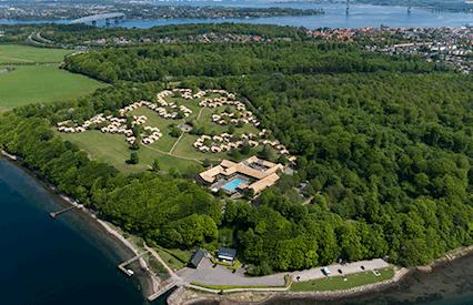 Ferienpark Middelfart