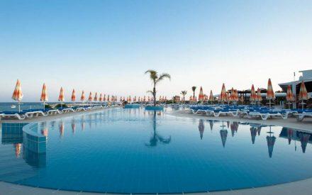Asterias Beach Zypern
