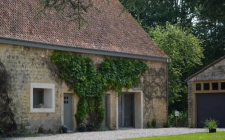 Ferienhaus Wierre-Effroy