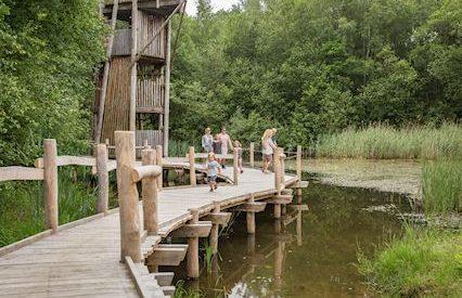 Ferienpark Mooi Zutendaal