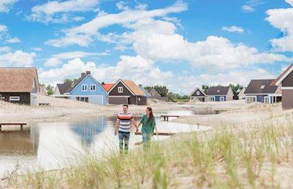 Ferienpark Strand Resort Ouddorp Duin