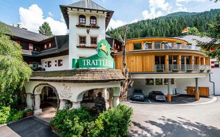 Hotel GUT Trattlerhof