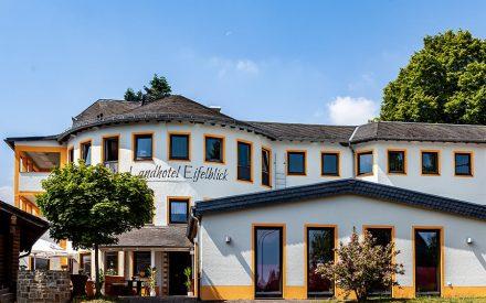 Landhotel Eifelblick