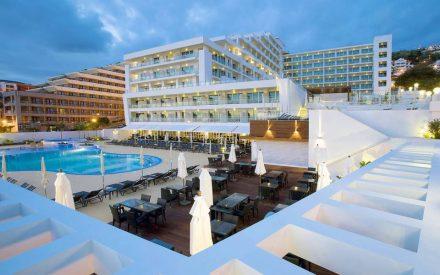 Meliá Madeira Mare Hotel & Spa