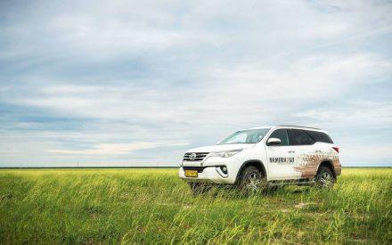 Namibia NOW Mietwagenrundereise