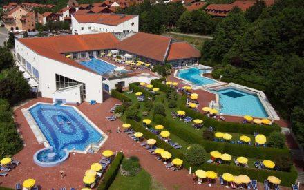 Hotel Rottalblick