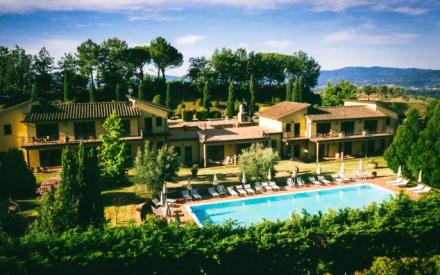 Fattoria Degli Usignoli Hotel & Residence