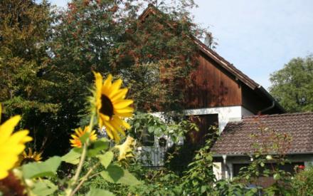 Ferienwohnung Moos Bodensee